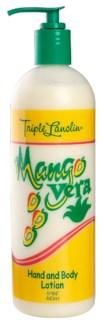 T/L Mango Vera Lotion 20oz