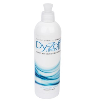 KING DYZOFF Lotion-12oz