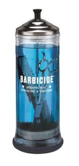KING Barbicide Jars Large