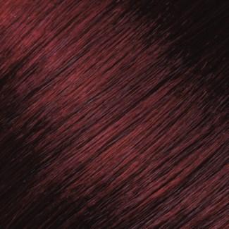 5RR MED ULTRA RED BROWN