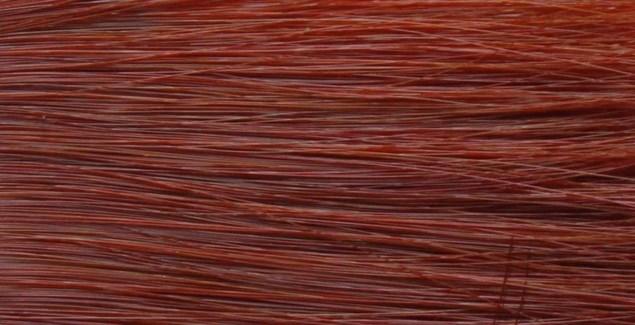 6R LIGHT RED BROWN