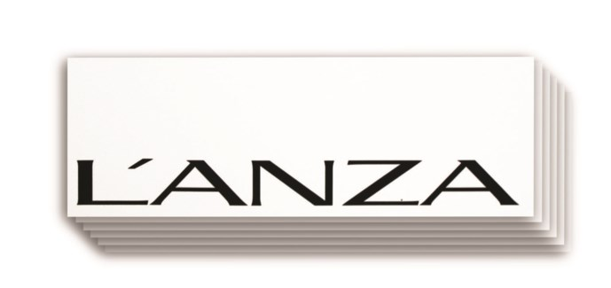 L'ANZA  COLOR FILMS - 50 pk
