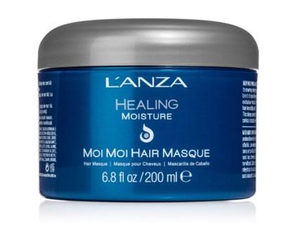 MOISTURE MOI MOI HAIR MASQUE 200ml
