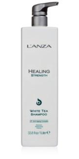 HST WHITE TEA SHAMPOO 1L