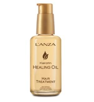 KHO HAIR TREATMENT 100ML
