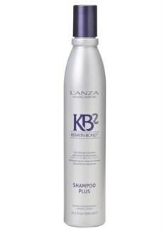 KB2 SHAMPOO PLUS 300ML