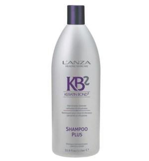 KB2 SHAMPOO PLUS 1L