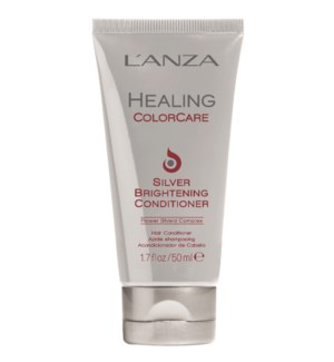 HC Silver Brightening Conditioner 50ML - Travel Size