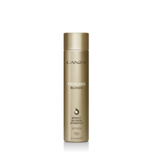 HB BRIGHT BLONDE SHAMPOO 300ML