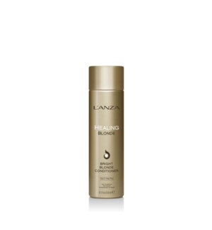 HB BRIGHT BLONDE CONDITIONER 250ML