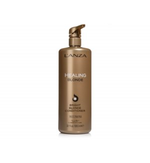 HB Bright Blonde Conditioner 1L