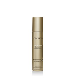 HB PROFESSIONAL BLONDE BOOST PRE-TREAT 200ML