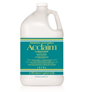 ACCLAIM COND ALL TYPES GALLON