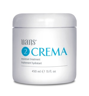 CREMA Moisture Treat. 450 ml