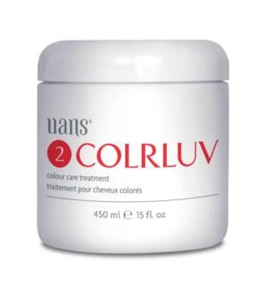 COLRLUV Col. Care Treat. 450 ml