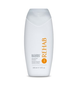 REHAB Stressed Hair Shampoo 180 ml