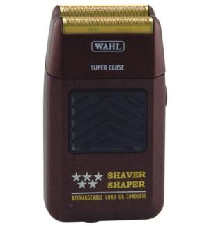5 Star Shaver/Shaper