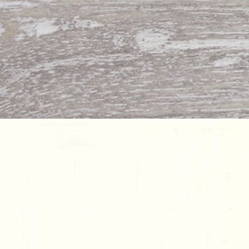 NANTUCKET OCTAIL TABLE - WHT/RW+