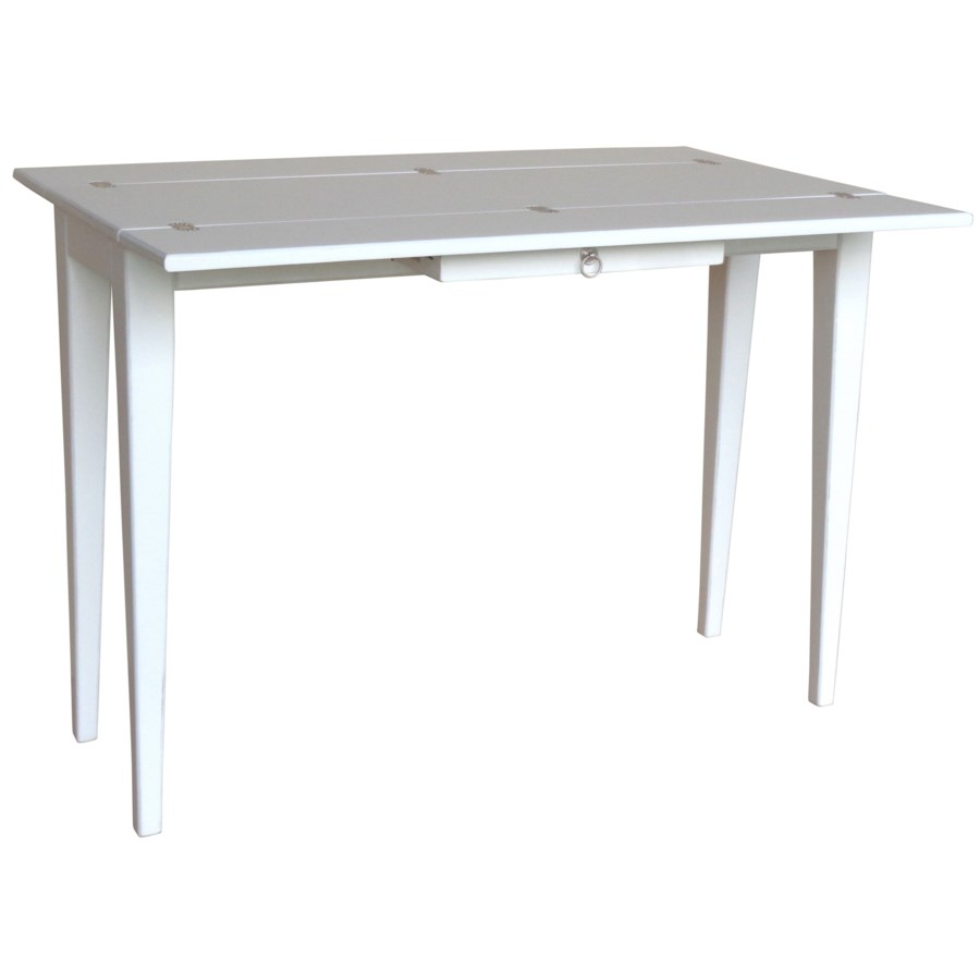 EASTON GATHERING CONSOLE - WHT