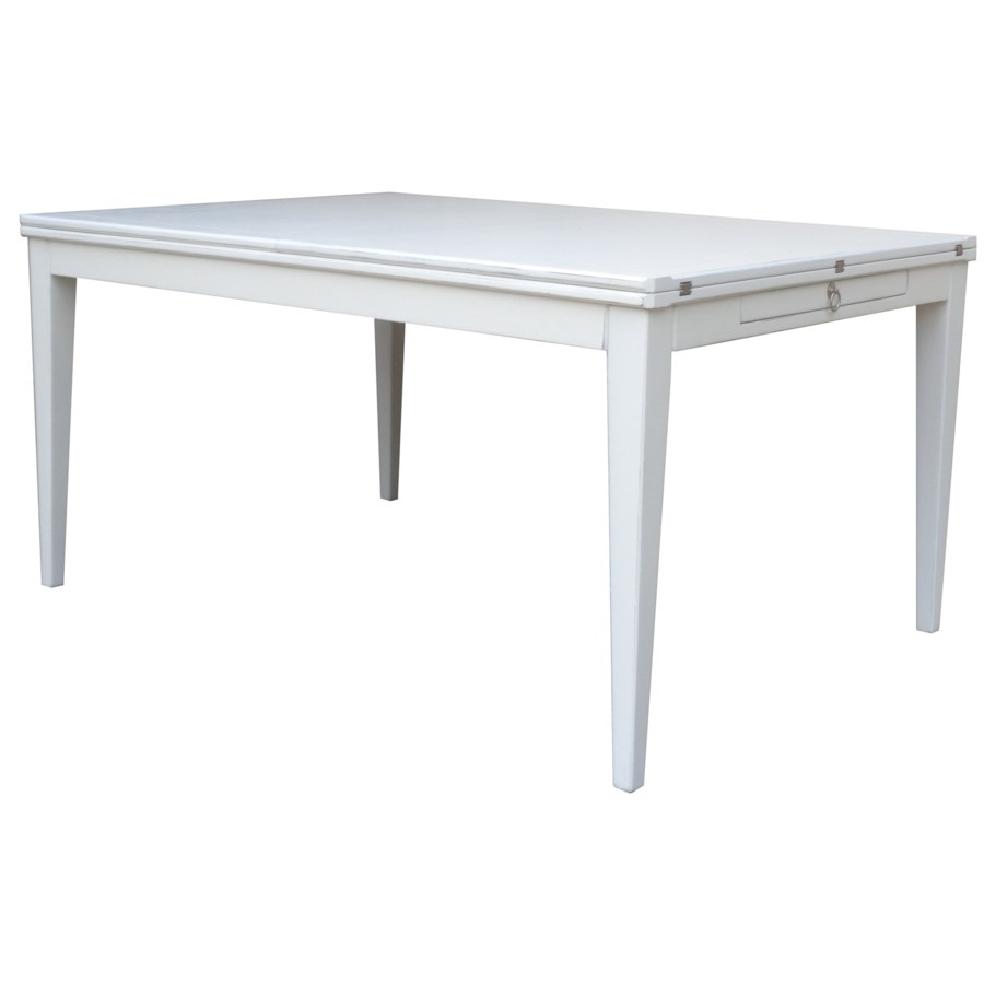 EASTON REUNION TABLE -  WHT/RW+
