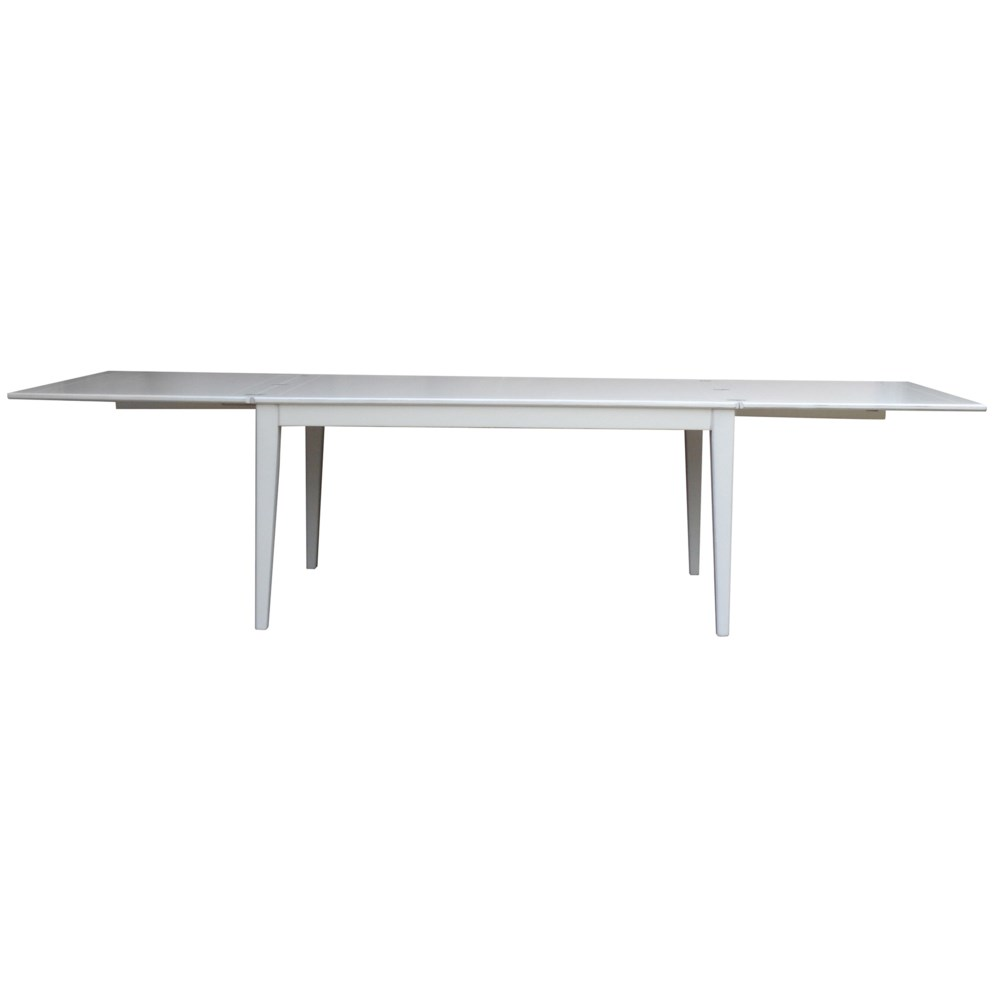 EASTON REUNION TABLE -  WHT/RW+