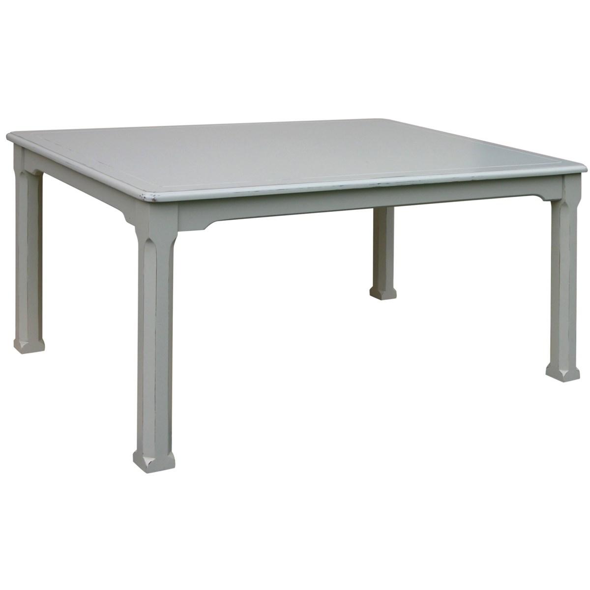 HARBORTON BREAKFAST TABLE -  WHT/RW+