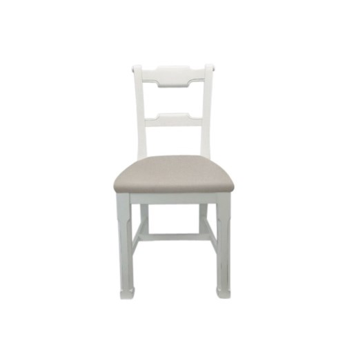 HARBORTON SIDE CHAIR - WHT