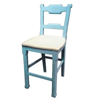 HARBORTON COUNTER STOOL - AQU