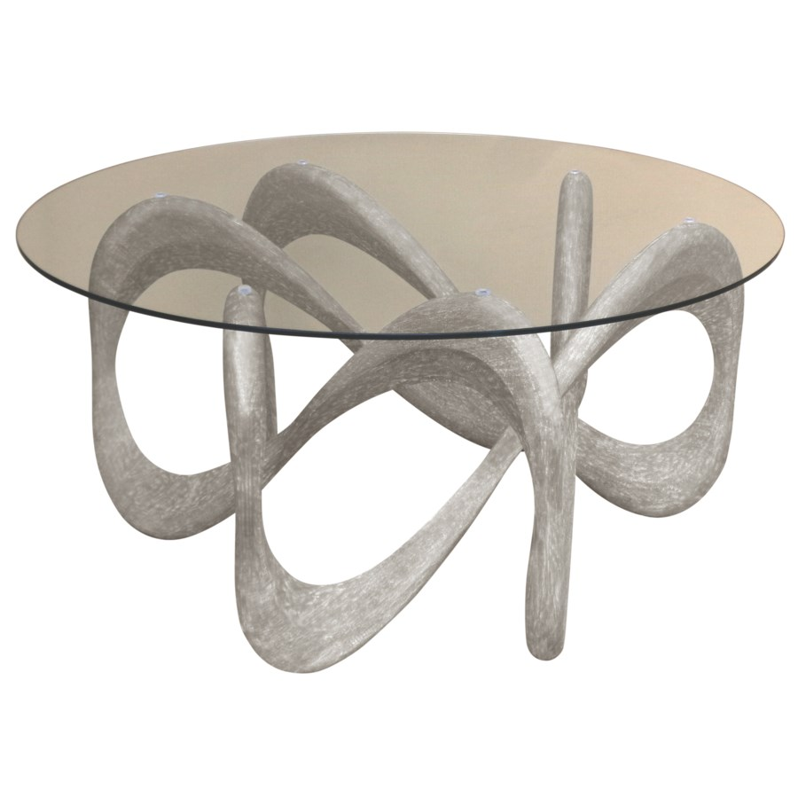 INFINITY COCKTAIL TABLE -   CCO