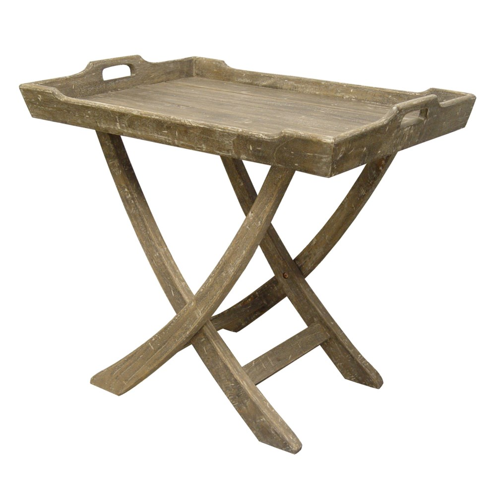 CHEDI SIDE TABLE - RW+