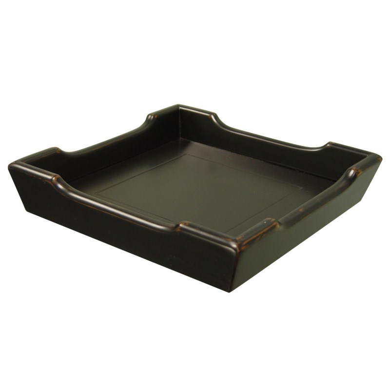 CHEDI TABLE TOP TRAY -  AQU