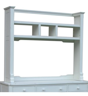 NEWPORT MEDIA HUTCH - WHT