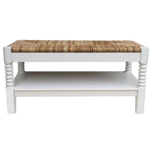 Southport Bench