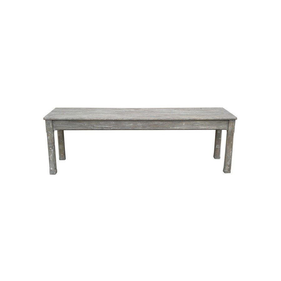 COTTAGE QUEEN BENCH -RW+