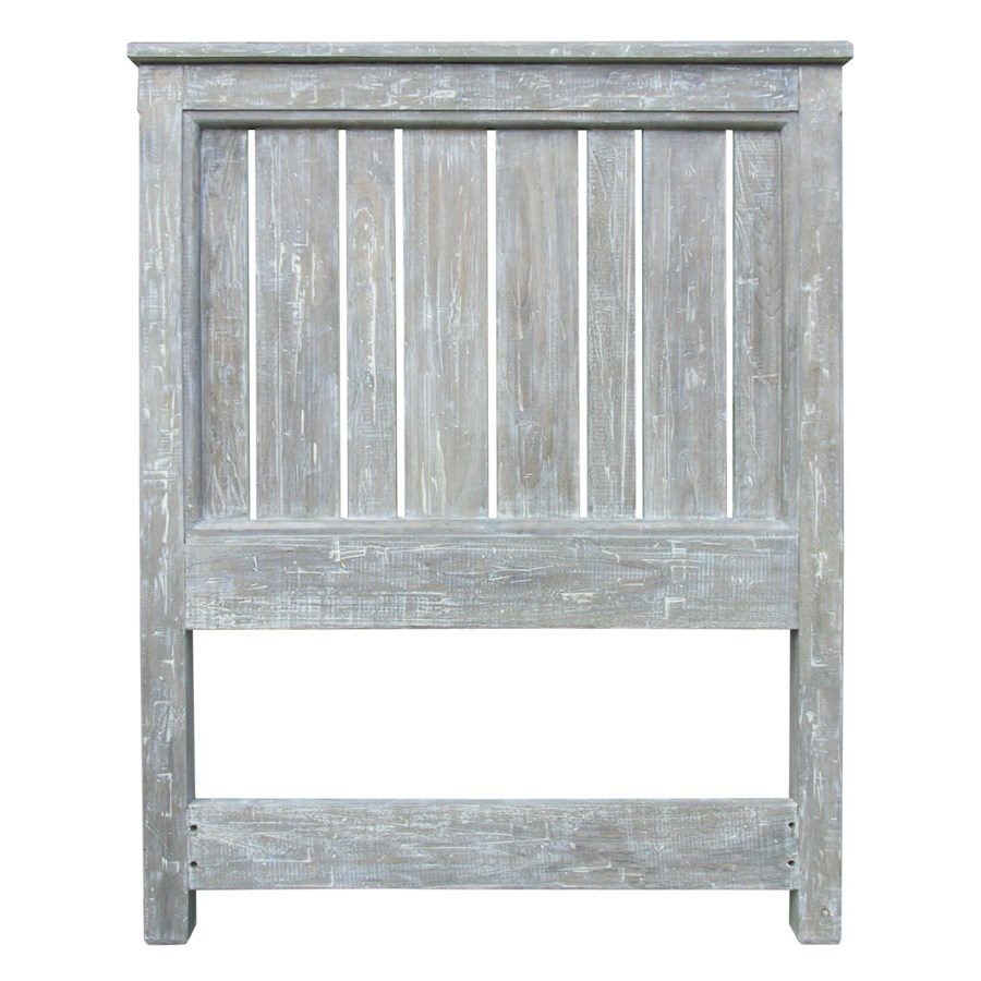 COTTAGE TWIN HEADBOARD  -  RW+