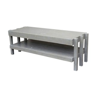 HAMPTON COFFEE TABLE - RW+