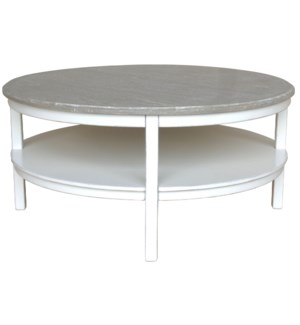 STUDIO RND COCKTAIL- WHT/RW+