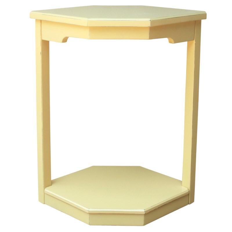 STUDIO HEX TABLE