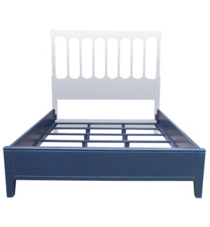 CLASSIC KING FOOTBOARD SET