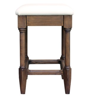 EASTON BACKLESS COUNTER STOOL  - CCO
