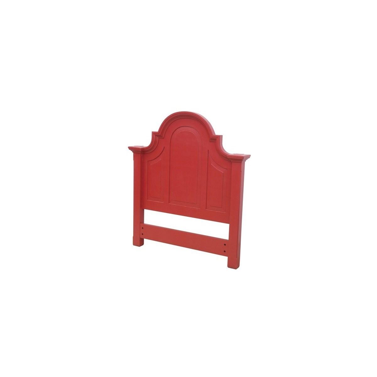 CHESAPEAKE TWIN HEADBOARD - RED