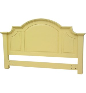 CHESAKEAKE KING HEADBOARD - YLW
