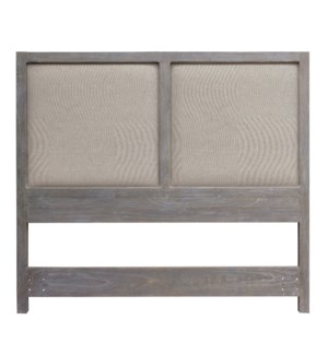 CHESAPEAKE KING UPHOLSTERED HEADBOARD - RW+