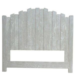 CAPE COD QUEEN HEADBOARD - RW+