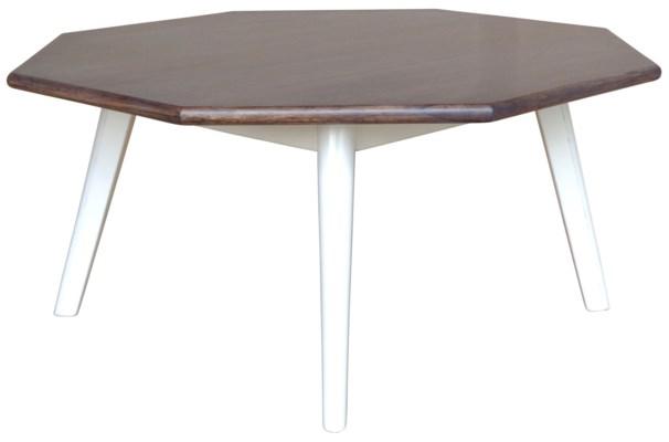 NANTUCKET OCKTAIL TABLE