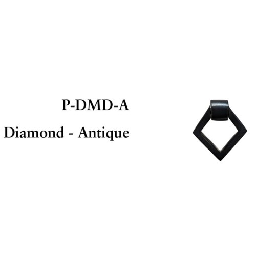 DIAMOND PULL - ANT