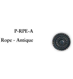 ROPE PULL -  ANT