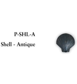 SHELL PULL -  ANT