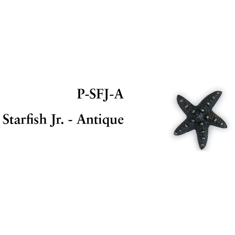 STARFISH JR PULL - ANT