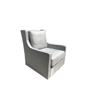 Becket Swivel Chair